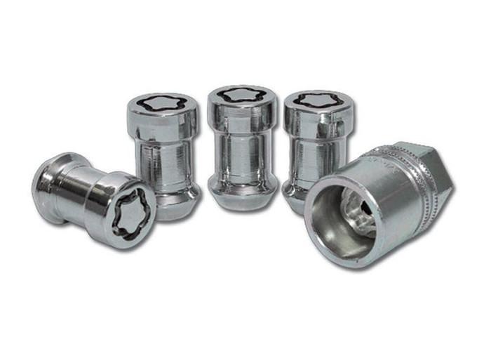 Kia Sportage Wheel Locks