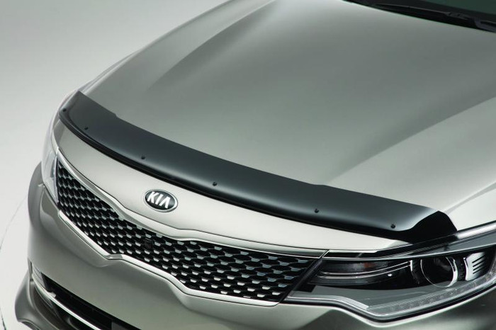 Kia Optima Bug Deflector (D087)