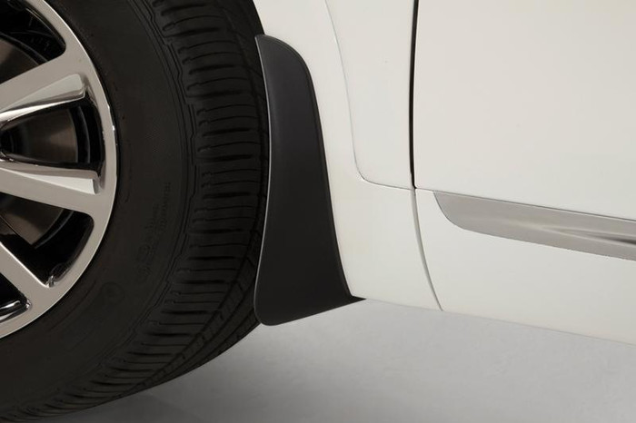 Kia Sorento Mud Guards (K158)