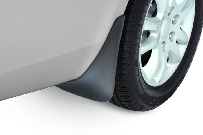 Kia Sedona Mud Guards (J010)