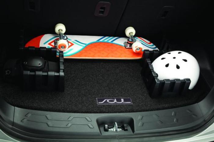 Kia Soul Cargo Tray (G009)