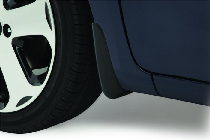 Kia Rio Mud Guards (E074)