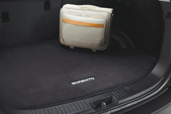 Kia Sorento Cargo Mat (K007)