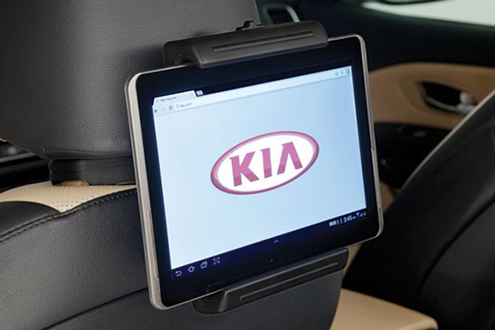 Kia Sedona Tablet Holder (J064)