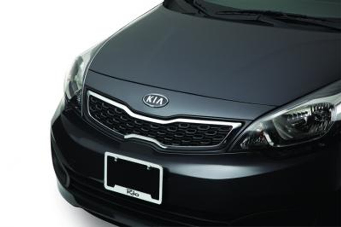 Kia Forte 5-Door Hood Film (C018)