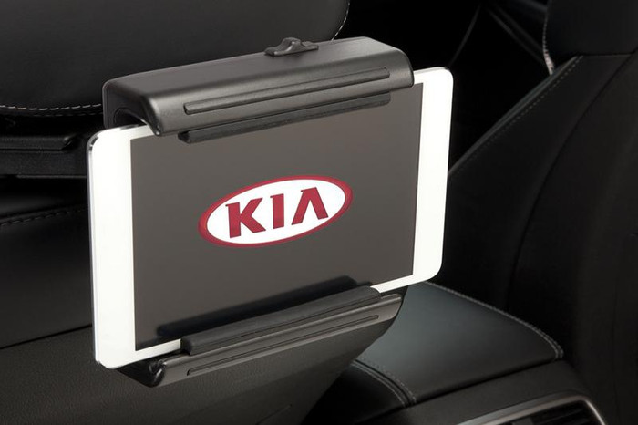Kia Sorento Tablet Holder (K160)