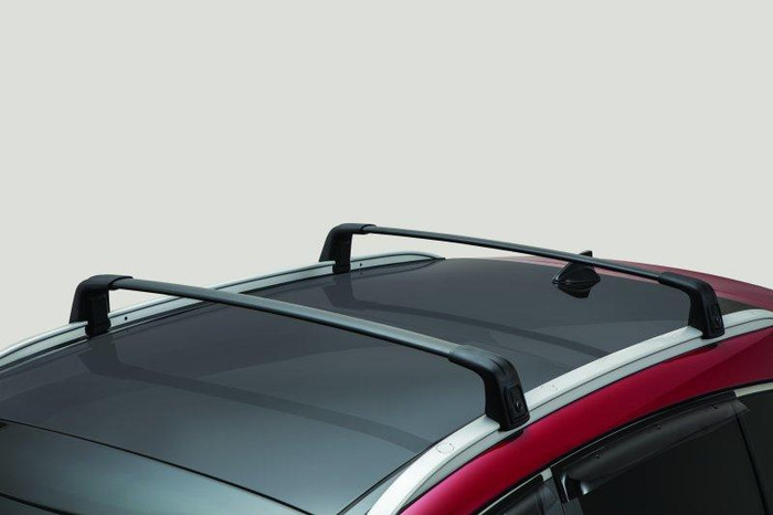 Kia Sportage Roof Rack Bars (L114)