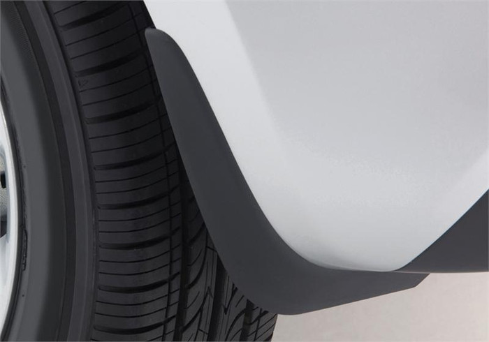 Kia Rio Mud Guards (E061)