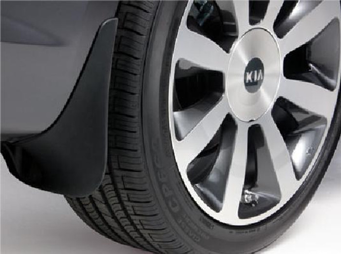 Kia Optima Mud Guards (D062)