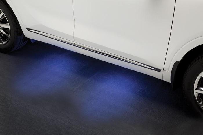Kia Sorento LED Puddle Lights (K154)