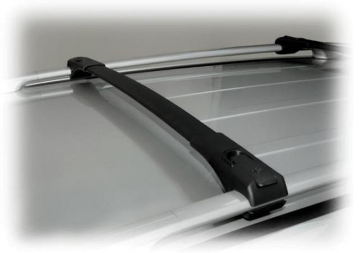 Kia Sorento Cross Bars (K108)