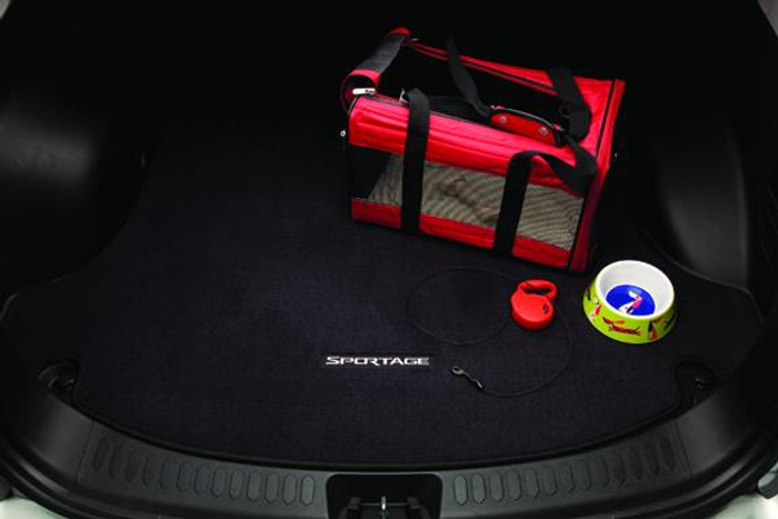 Kia Sportage Cargo Mat (L043)