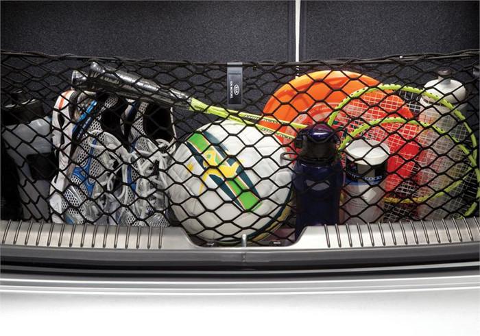 Kia Rio 5-Door Cargo Net (E063)