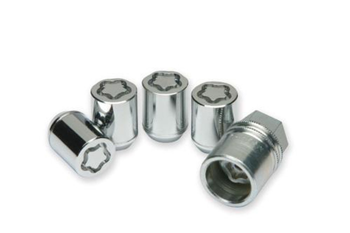 Kia Wheel Locks (D034)