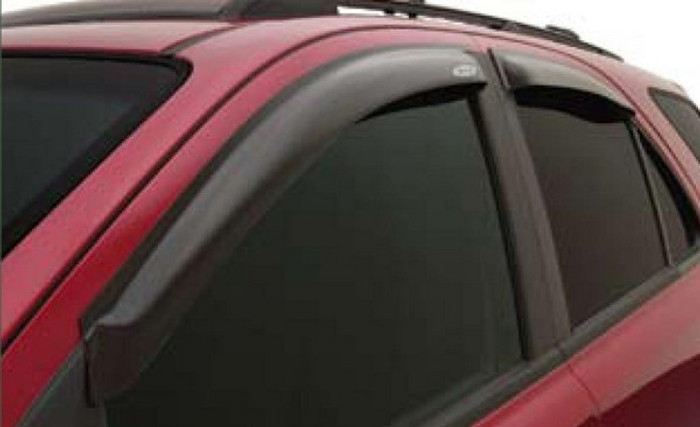 Kia Sorento Rain Guards (K051)