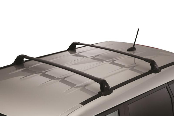Kia Soul Cross Bars