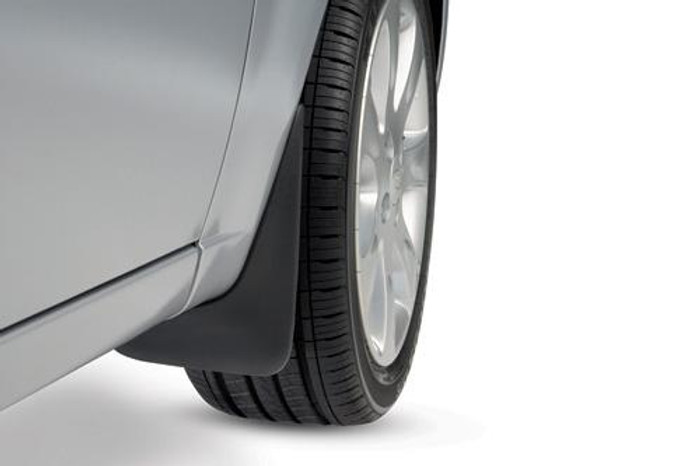 Kia Rio Mud Guards (E011)