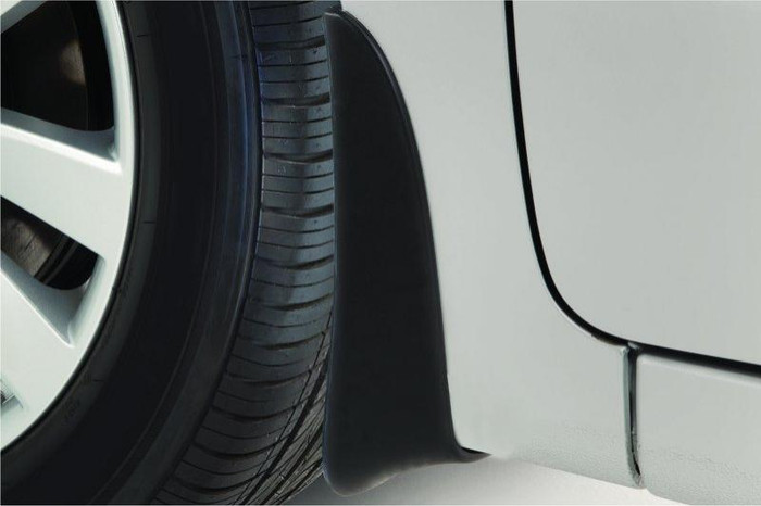 Kia Forte Mud Guards (C009)