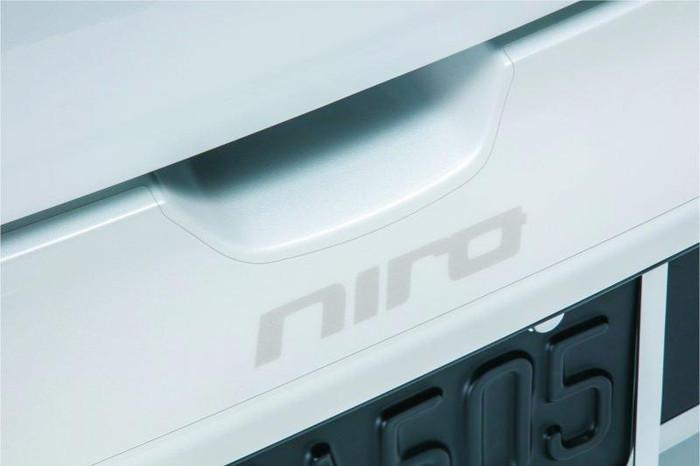 Kia Niro Rear Bumper Protector Film (M013)