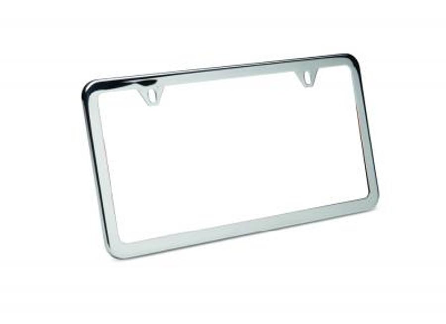 Kia License Plate Frame - Slim Line (A020)