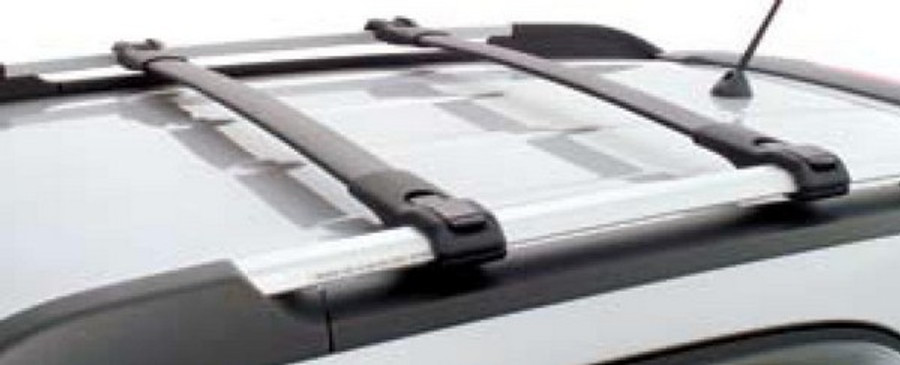 Kia Sportage Cross Bars (L024)