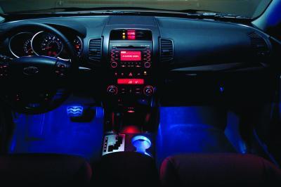 Kia Sorento Interior Lighting Kit Kia Sorento Accessories Kia Sorento Parts Kia Stuff