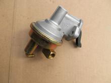 1967-69 CORVETTE FUEL PUMP 427 3X2 TRI-POWER-NO AC LOGO