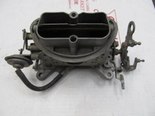 1967 EARLY HOLLEY CARBURETOR 3660 DATED 692 REAL RARE DEAL FACTORY DOUBLE STAMP