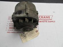 1967 CORVETTE CAMARO CHEVELLE ALTERNATOR 1100696 42 AMP DATED 6K28 427 BIG BLOCK