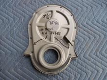 """1965-68 corvette timing chain cover 7""""  BBC 427 396 T2"""