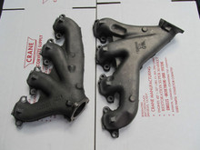1965 corvette 396 exhaust manifolds 3856301 3856302 L-78 big block