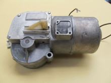 Late '62 Corvette WINDSHIELD WIPER MOTOR REBUILT TESTED OK 5044479 1D