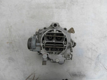 CORVETTE 1957-61 245HP DUAL QUAD REAR CARB 2627S  ORIGINAL-TAG DATED A-7