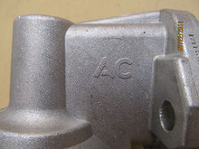 67-72 Corvette FUEL PUMP 40482 w/ AC LOGO 427 454 NEW - delco big block