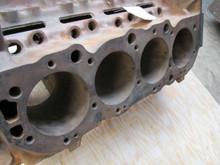 67 Corvette SUPER RARE 427 BIG BLOCK 3904351 CORVETTE standard bore 2-bolt main