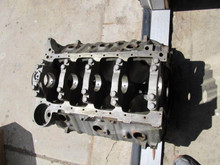 67 Corvette 4-bolt standard bore build  427 ENGINE CYLINDER BLOCK 3904351 dated