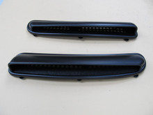 02-09 Mini Cooper S Cowl Induction Fresh Air Scoops