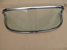56-62 Corvette Windshield Frame w/ Glass Complete
