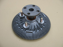 61-70 Corvette Fan Clutch