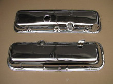69 Nova Big Block Valve Covers