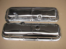 68 Nova Big Block Valve Covers