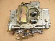 65 Corvette 2818-1 Holley Carburetor 327/350hp or 327/365hp