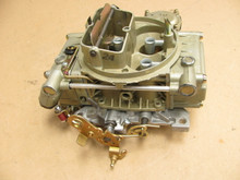 67 Corvette 3810 Holley Carburetor 327/300hp or 327/350hp