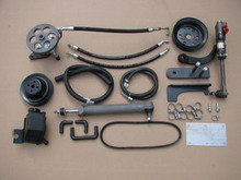 56-62 Corvette Power Steering System