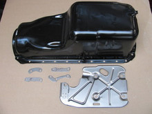 65-73 Corvette Big Block Oil Pan