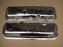 70-71 Chevelle Big Block Valve Covers