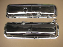 68-69 Chevelle Big Block Valve Covers