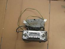 1968-70 CORVETTE AM/FM STEREO RADIO AMP&MULTIPLEXER AMPLIFIER  CONSOLE