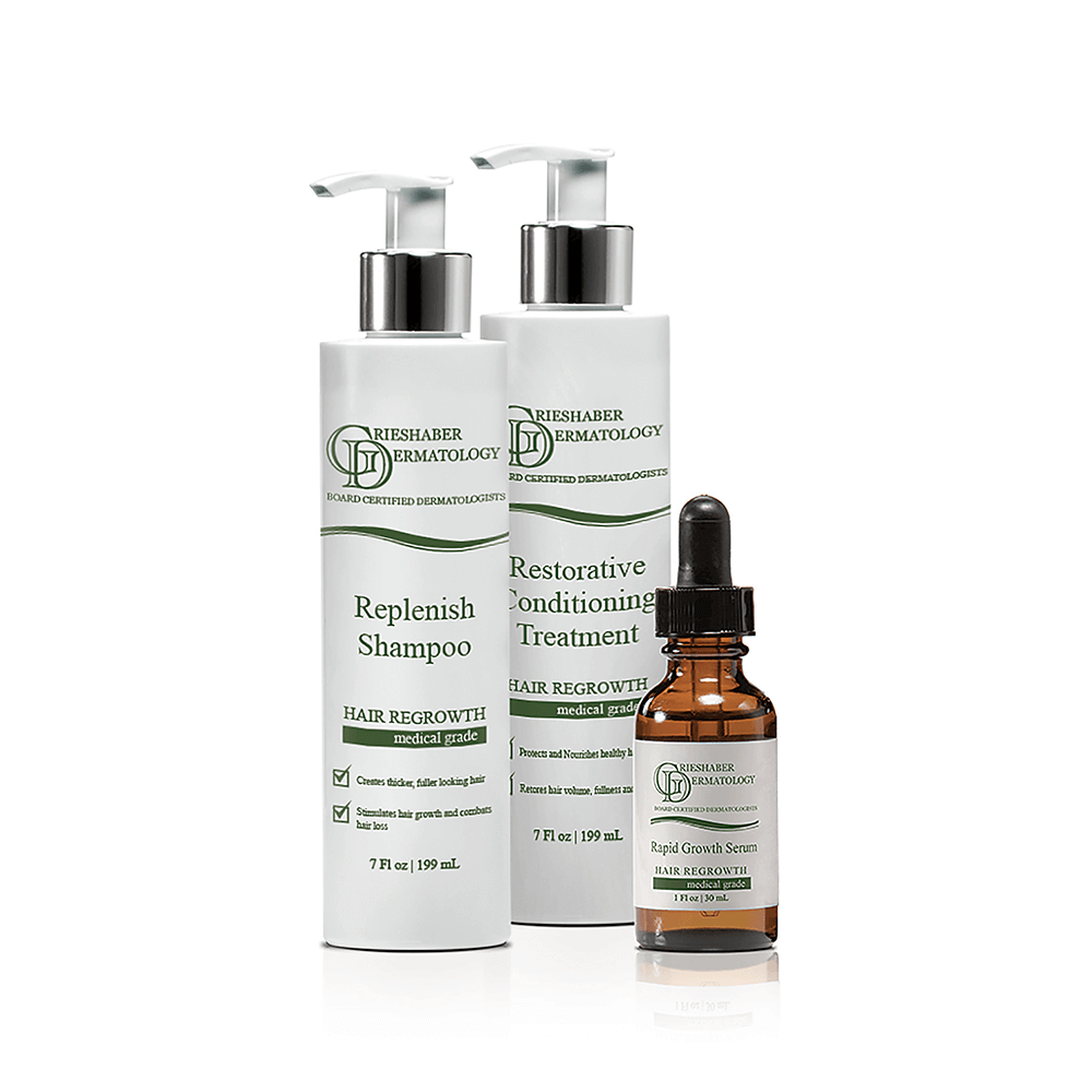 GD Hair Regrowth System