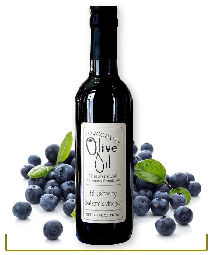 Blueberry Balsamic Vinegar